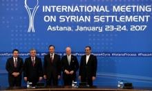 الأردن تشارك بمحادثات أستانة بشأن سورية
