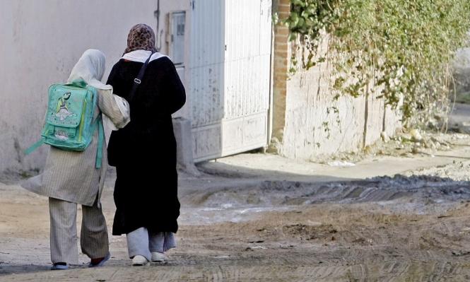 ختان الإناث... عنف وتمييز جنسي مؤذ ضد المرأة