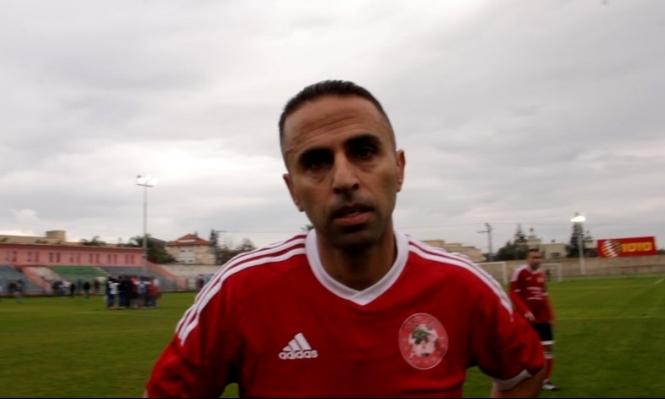 عبد تيتي يفسر سبب خسارة مصر بطولة أمم أفريقيا