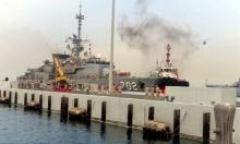"""المدمرة الأميركية """"كول"""" تعود لسواحل اليمن"""