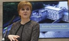 البرلمان الإسكتلندي يصوت رمزيًا ضد بريكست