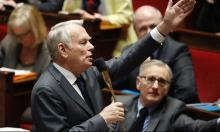 فرنسا تدين قانون التسوية وتدعو إسرائيل للتراجع عنه