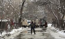 أفغانستان: مقتل وإصابة 61 في تفجير انتحاري