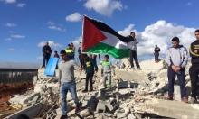 قلنسوة: أمر إخلاء منزل إيهاب متاني تمهيدا لهدمه