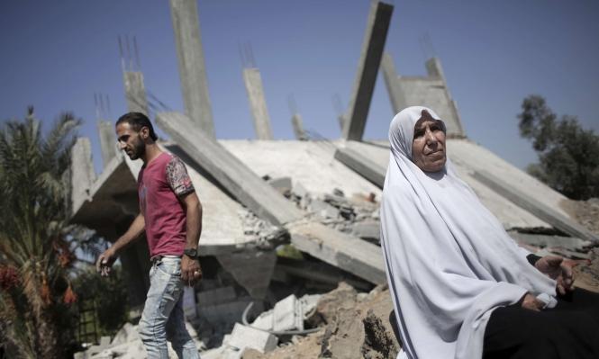 هدم بالأغوار والاحتلال يعتقل 18 فلسطينيا بالضفة