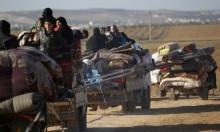إردوغان وترامب يبحثان أزمة اللاجئين والمنطقة الآمنة بسورية