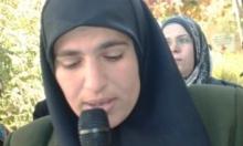 الإفراج عن الأسيرة رندة الشحاتيت من دورا الخليل