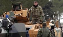 الجيش الحر يعزز تقدمه نحو مدينة الباب