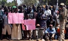 التحذير من إبادة جماعية بجنوب السودان