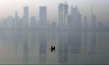 زلزال بقوة 6.3 درجة في بحر العرب