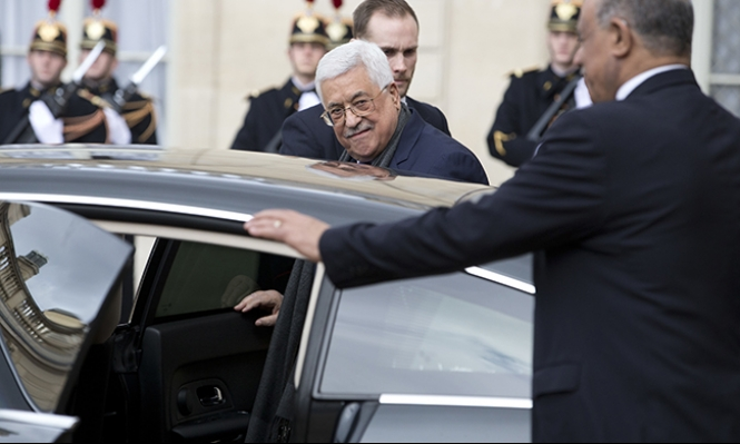 عباس: قد نضطر لقطع التعاون الأمني مع إسرائيل