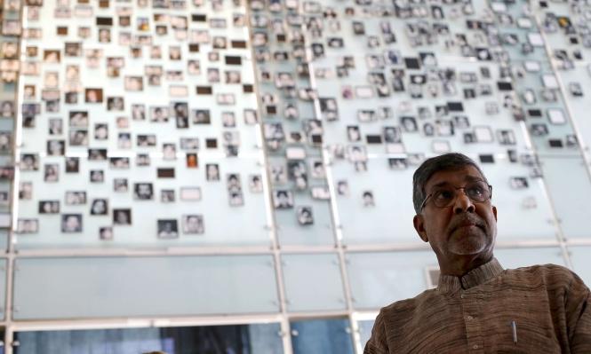 لصوص يسرقون جائزة نوبل من منزل ناشط هندي