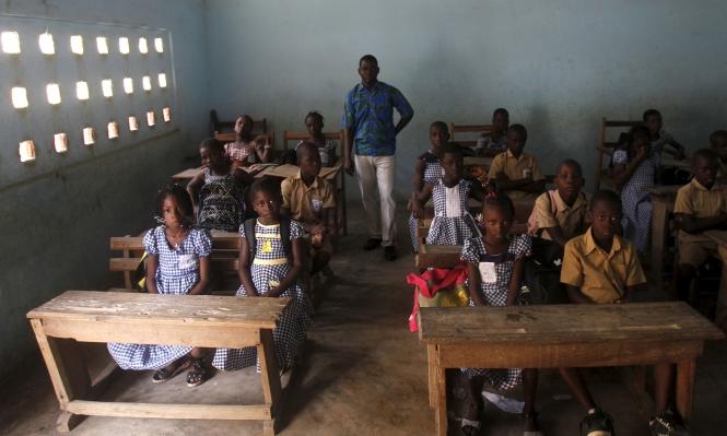 السجن 30 عاما لمعلم اغتصب 17 تلميذة في بوروندي