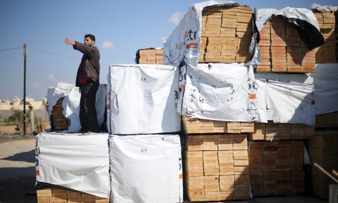 هل تسعى مصر لتحسين علاقتها بغزة؟