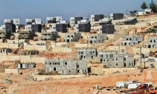 قانون التسوية: تمهيد لفرض السيادة على الضفة الغربية