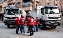 الهلال الأحمر يعتزم فتح مستشفيين بإدلب وأعزاز