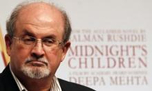 سلمان رشدي... بين أوباما وترامب في روايته الجديدة