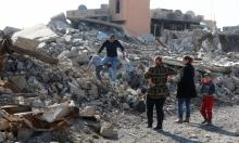 """العثور على مقبرتين جماعيتين لضحايا """"داعش"""" بالعراق"""