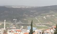 شبح الهدم يخيم على حي المنصورة  في وادي عارة