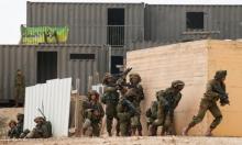 هنية يناقش مع سفير تركيا التصعيد الإسرائيلي على غزة
