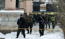 """المطالبة بتعزيز """"الناتو"""" بآلاف العسكريين بأفغانستان"""
