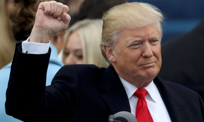 من الأقوال إلى الأفعال... نجوم هوليوود يتحركون ضد ترامب