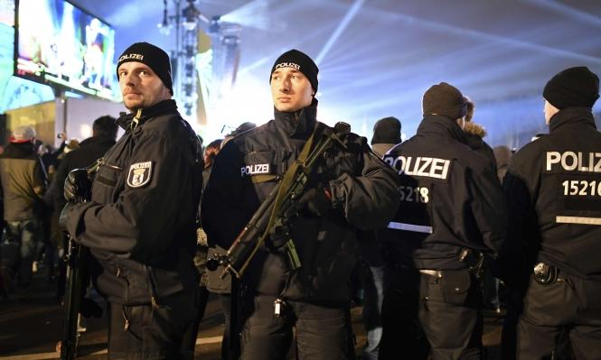 """تنسيق أوروبي لمكافحة """"الإسلاميين المتشددين"""""""