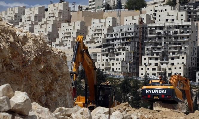 17 مجلسا محليا فلسطينيا يلتمسون للعليا ضد قانون التسوية