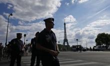 """حاجز زجاجي لحماية برج """"إيفل"""" من هجمات إرهابية"""