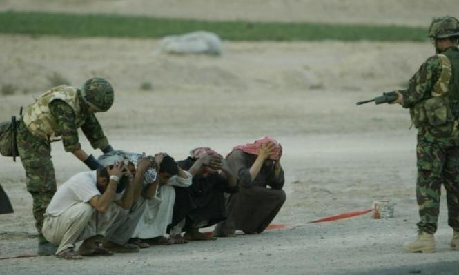 بريطانيا تغلق ملف انتهاكات جنودها بالعراق