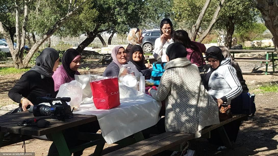 """""""نساء على درب العودة"""": ربط نسوي لأحداث النكبة"""