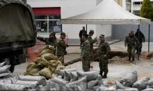 اليونان: إجلاء 70 ألفا من سالونيكي بسبب قنبلة