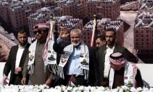هنية: حماس فتحت صفحة جديدة مع مصر