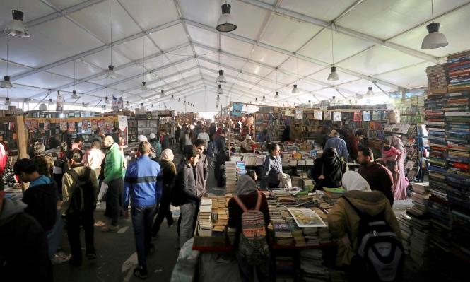 اختتام فعاليات الدورة 48 لمعرض القاهرة الدولي للكتاب
