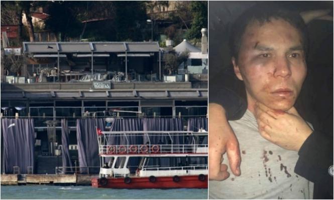 محكمة تركية تقضي بسجن منفذ اعتداء إسطنبول