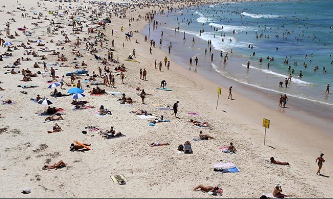 أستراليا تستعد لأوضاع كارثية