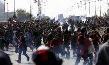 العراق: اشتباكات دامية بين قوات الأمن وأنصار الصدر