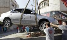 سقوط قذيفتين شمال الأردن من سورية