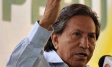 رئيس بيرو المدان بالفساد لم يصعد الطائرة لإسرائيل