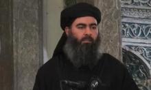 """العراق: قصف مقر قيادة """"داعش"""" وأنباء عن إصابة البغدادي"""