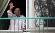 """مبارك في ذكرى تنحيه: """"كل سنة وانتوا طيبين"""""""