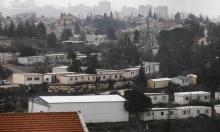 ريفلين: قانون شرعنة الاستيطان يظهر إسرائيل كدولة أبرتهايد
