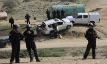 فيديو: الشرطة أطلقت النار على أبو القيعان قبل تحرك سيارته
