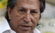 رئيس بيرو السابق المدان بالفساد هرب لإسرائيل