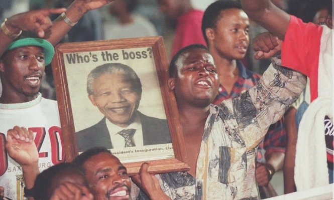 """""""ماديبا"""": عرض أوبرالي يخلد مانديلا في الجزائر"""