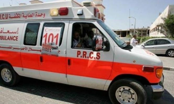 طولكرم: فلسطينية تضرم النار بنفسها احتجاجا على البلدية