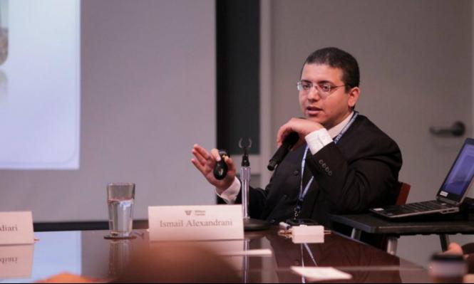 تجديد حبس صحافي مصري للمرة الـ25