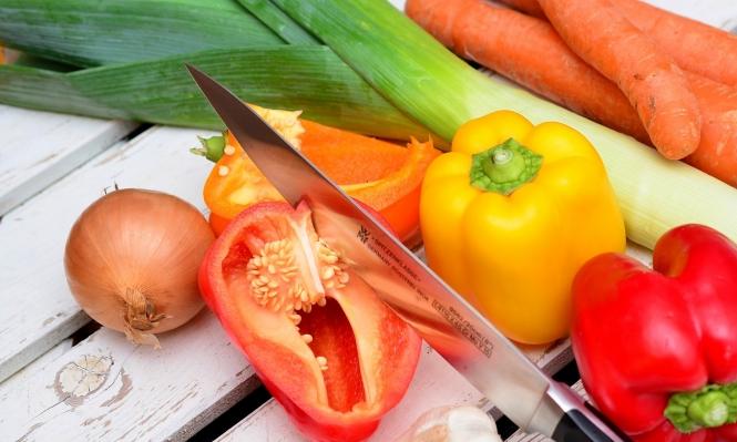 لهذه الأسباب علينا تناول الخضروات يوميا