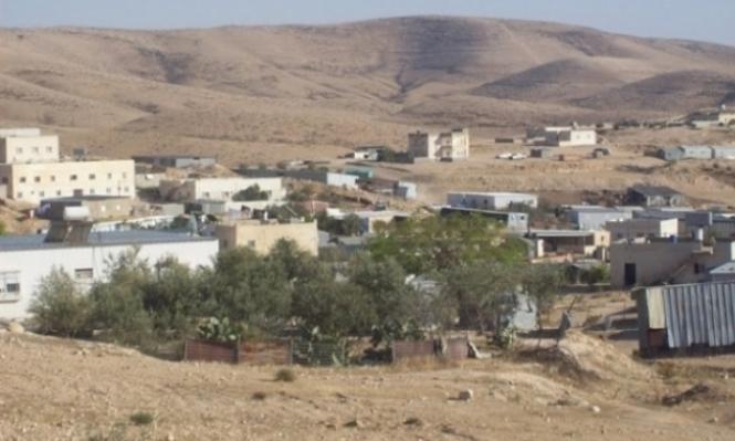 """الحكومة تقر ميزانية """"لتطوير النقب"""" وتتجاهل القرى مسلوبة الاعتراف"""
