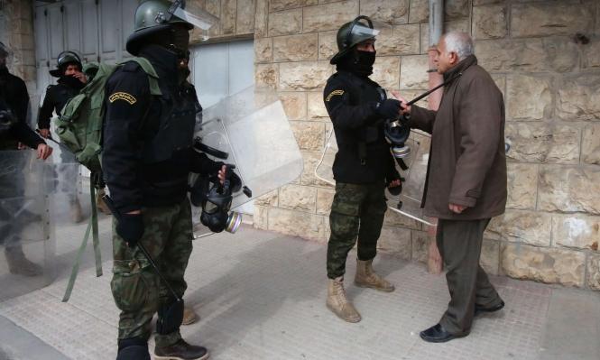 الاحتلال يعتقل 11 موطنا فلسطينيا بالضفة الغربية